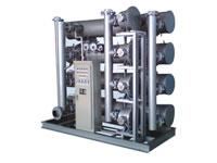 列管式油水冷却器,油冷设备