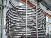 钛盘管,铝设备,钛设备