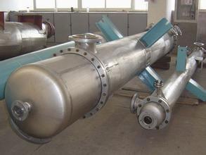 钛冷凝器,铝设备,钛设备