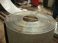 钛螺旋板换热器,铝设备,钛设备