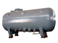 卧式储罐,贮存 除氧设备