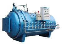 胶管硫化罐,贮存 除氧设备