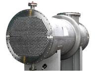 列管换热器