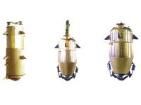 tq系列多功能提取罐,换热冷却散热设备