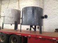 ,发酵提取过滤设备,铝设备,钛设备,换热冷却散热设备