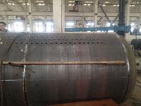 发酵提取过滤设备,蒸发浓缩干燥设备