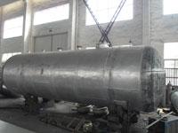 发酵提取过滤设备,真空装置,换热冷却散热设备