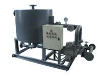 电炉变压器用螺旋板式强油水冷却器,油冷设备